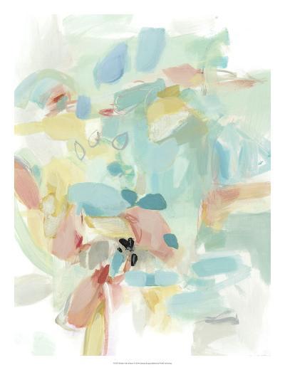 Pocket full of Roses-Christina Long-Premium Giclee Print