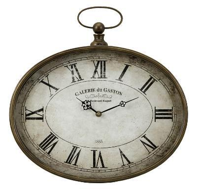 Pocket Watch Wall Clock--Home Accessories