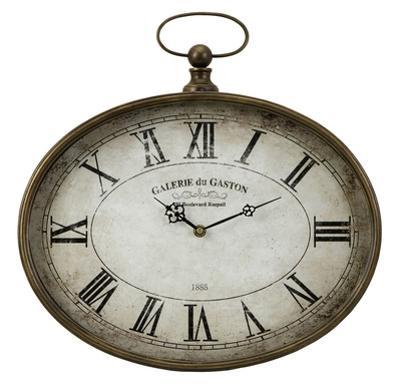 Pocket Watch Wall Clock