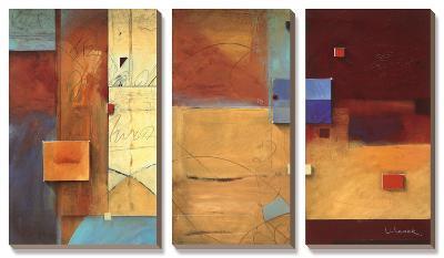 Poet's Cause-Don Li-Leger-Canvas Art Set