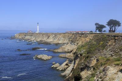Point Arena Lighthouse, Mendocino County, California, United States of America, North America-Richard Cummins-Photographic Print
