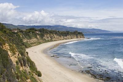 Point Dume, Malibu, California, USA-Peter Bennett-Photographic Print