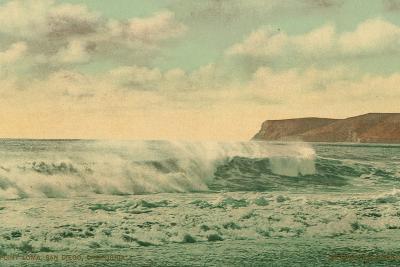 Point Loma, San Diego, California, C.1890-C.1900--Giclee Print