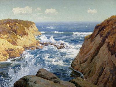 Point Loma San Diego-Maurice Braun-Art Print