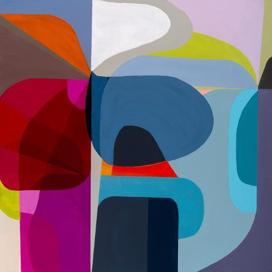 Point of Entry-Marion Griese-Premium Giclee Print