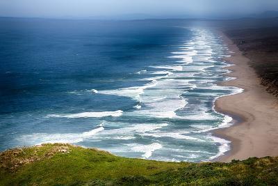 Point Reyes Seashore-garytog-Photographic Print