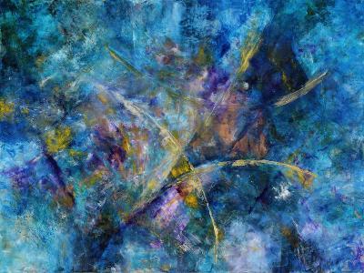 Pointing the Way - horizontal-Aleta Pippin-Giclee Print