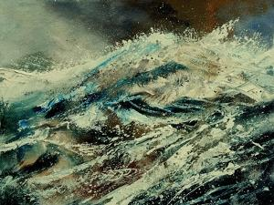 A Wave by Pol Ledent