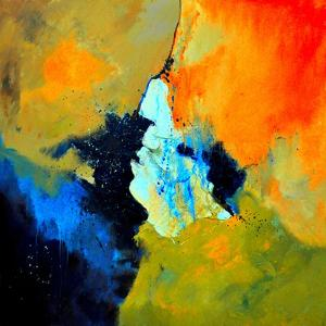 Abstract 211102 by Pol Ledent