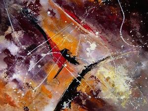 Abstract 45 Gen by Pol Ledent