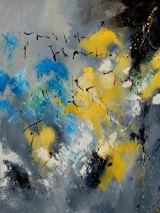 Abstract 569070 by Pol Ledent