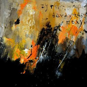 Abstract 665130 by Pol Ledent