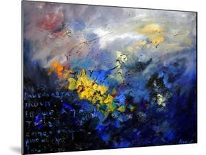 Abstract 791207 by Pol Ledent