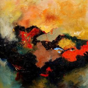 Abstract 80800607 by Pol Ledent