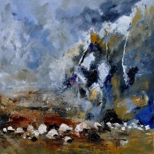 Abstract 880180 by Pol Ledent