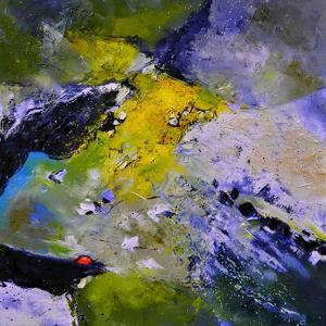 Abstract 8841212 by Pol Ledent