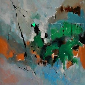 Abstract 884123 by Pol Ledent