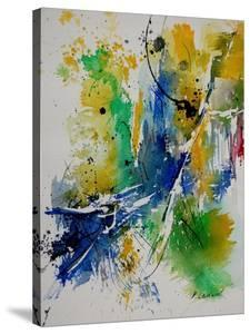 Abstract 902180 by Pol Ledent