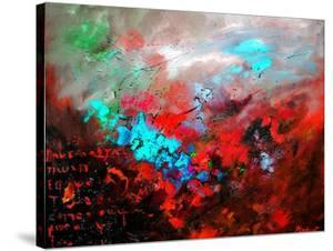 Abstract 9785213 by Pol Ledent