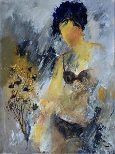 Amanda by Pol Ledent