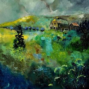 Ardennes 8841 by Pol Ledent