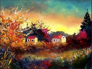 Ardennes by Pol Ledent