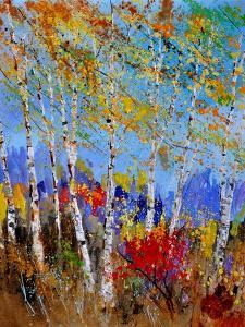 Autumn 4111 by Pol Ledent