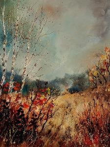 Autumn 456987 by Pol Ledent