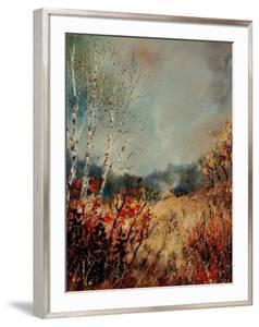 Autumn 456987 by Pol Ledent