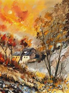 Autumn 5650 by Pol Ledent