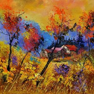 Autumn 884101 by Pol Ledent