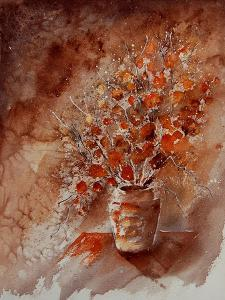 Autumn Bunch by Pol Ledent