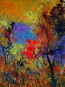 Autumn Colors by Pol Ledent