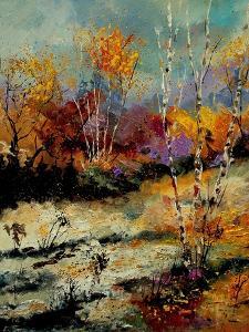 Autumn Landscape 45698 by Pol Ledent