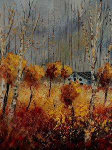Autumn Landscape 5697412 by Pol Ledent