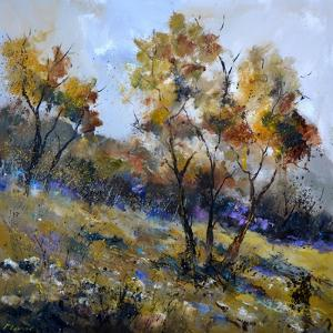 Autumn by Pol Ledent
