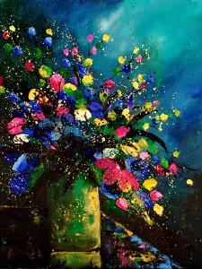 Bunch of Flowers 0807 by Pol Ledent