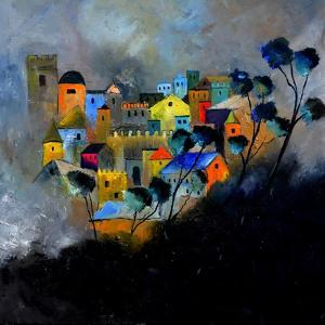 Castle Memories by Pol Ledent