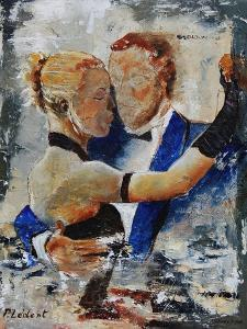 Dancers in Love by Pol Ledent