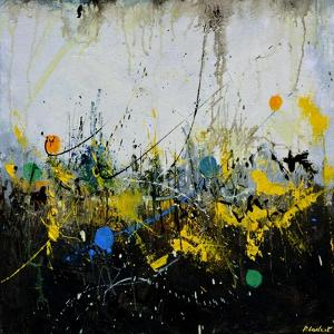 Dancing planets by Pol Ledent