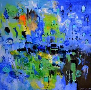 Deep sea by Pol Ledent