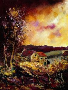 Faal in Monceau 45 by Pol Ledent