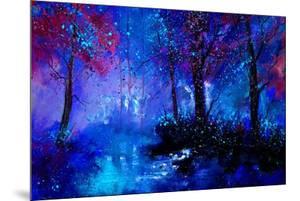 Fairies Night by Pol Ledent