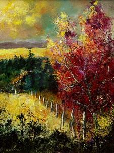 Fall colors 2 45 by Pol Ledent