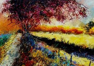 Fall In Gendron 2 by Pol Ledent