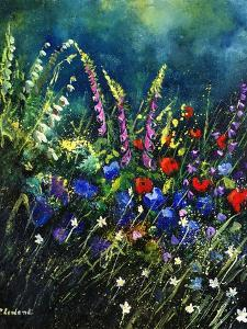 flowers by Pol Ledent