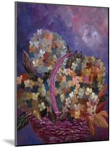 Hydrangeas 45 by Pol Ledent