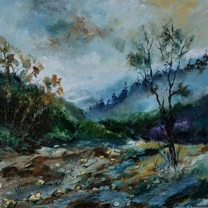 In the wood 779130 by Pol Ledent