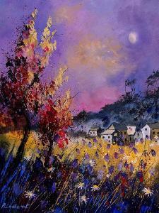 Landscape 9070 by Pol Ledent
