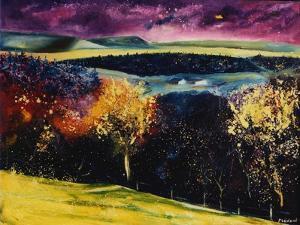 Landscape - Ardennes by Pol Ledent